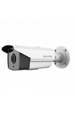 4 Мп IP-видеокамера Hikvision DS-2CD2T43G2-4I (4 мм)