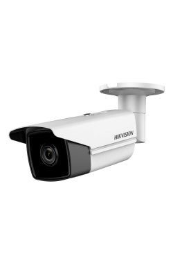 6Мп IP видеокамера c детектором лиц Hikvision DS-2CD2T63G0-I8 (2.8 мм)