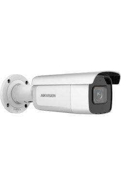 6Мп IP видеокамера c детектором лиц и Smart функциями Hikvision DS-2CD2663G1-IZS