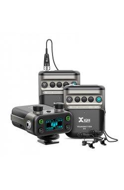 Радиомикрофон/система XVIVE U5T2 Wireless Audio for Video System