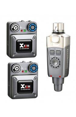 Радиомикрофон/система XVIVE U4R2 In-Ear Monitor Wireless System