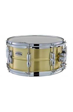 """Малый барабан YAMAHA Recording Custom Brass Snare 13""""x6.5"""""""