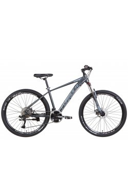 """Горный Велосипед Велосипед AL 27.5"""" Formula ZEPHYR 2.0 AM DD 2022 (мокрый асфальт (м))"""