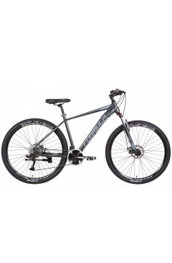 """Горный Велосипед Велосипед AL 29"""" Formula ZEPHYR 2.0 AM DD 2022 (мокрый асфальт (м))"""