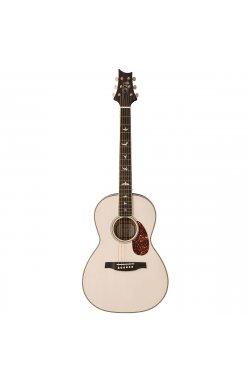 Электро-акустическая гитара PRS SE P20E (Antique White)