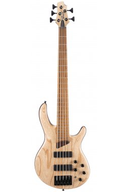Бас-гитара CORT B5 Element (Open Pore Natural)