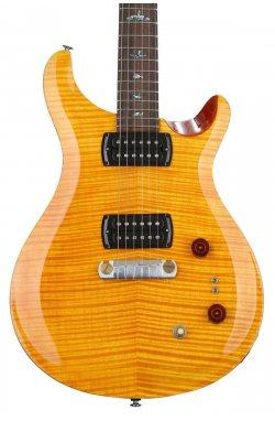 Электрогитара PRS SE Paul's Guitar (Amber)