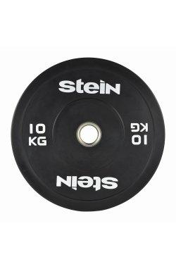 Бамперный диск Stein 10 кг