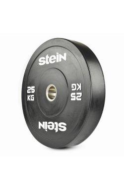 Бамперный диск Stein 25 кг