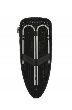 Доска гладильная Rolser K-Mini Surf 80 х 37 см Negro (K08001-1023)