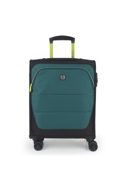 Чемодан Gabol Concept (S) Turquoise (120522 018)