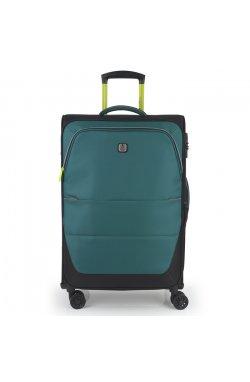 Чемодан Gabol Concept (M) Turquoise (120546 018)
