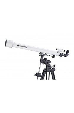 Телескоп Bresser Classic 60/900 EQ Refractor с адаптером для смартфона (4660910)