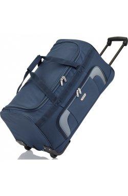 Дорожная сумка на колесах Travelite ORLANDO/Navy L Большая TL098481-20, Германия