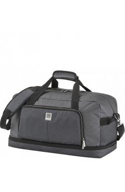 Дорожная сумка Titan NONSTOP/Anthracite M Средняя Ti382501-04, Германия