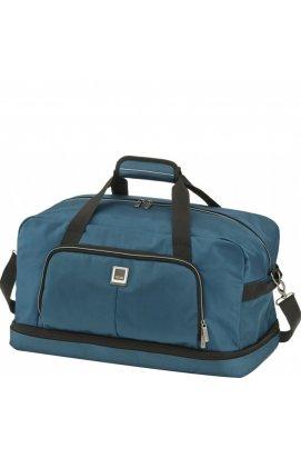 Дорожная сумка Titan NONSTOP/Petrol M Средняя Ti382501-22, Германия