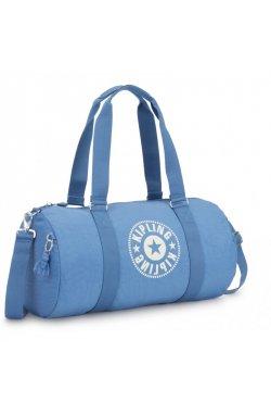 Дорожная сумка Kipling ONALO Dynamic Blue (29H) KI2556_29H, Бельгия
