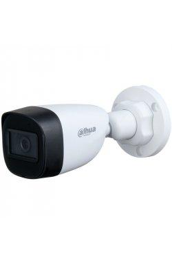 5MP Starlight HDCVI видеокамера Dahua DH-HAC-HFW1500CP