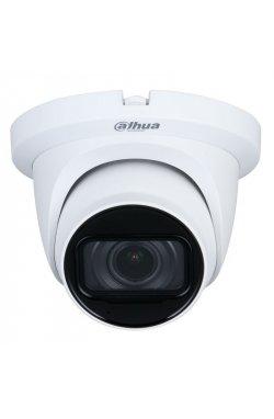 5MP Starlight HDCVI видеокамера Dahua DH-HAC-HDW1500TMQP