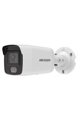 4 Мп ColorVu IP видеокамера Hikvision DS-2CD2047G2-LU (C)(2.8mm)