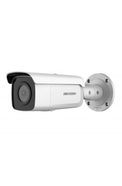 4K AcuSense Bullet IP видеокамера Hikvision DS-2CD2T86G2-4I (C) 4 mm