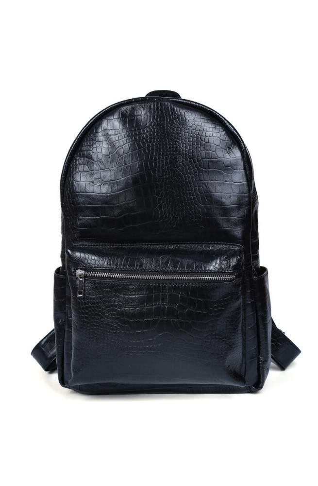 Рюкзак мужской. Цвет черный.