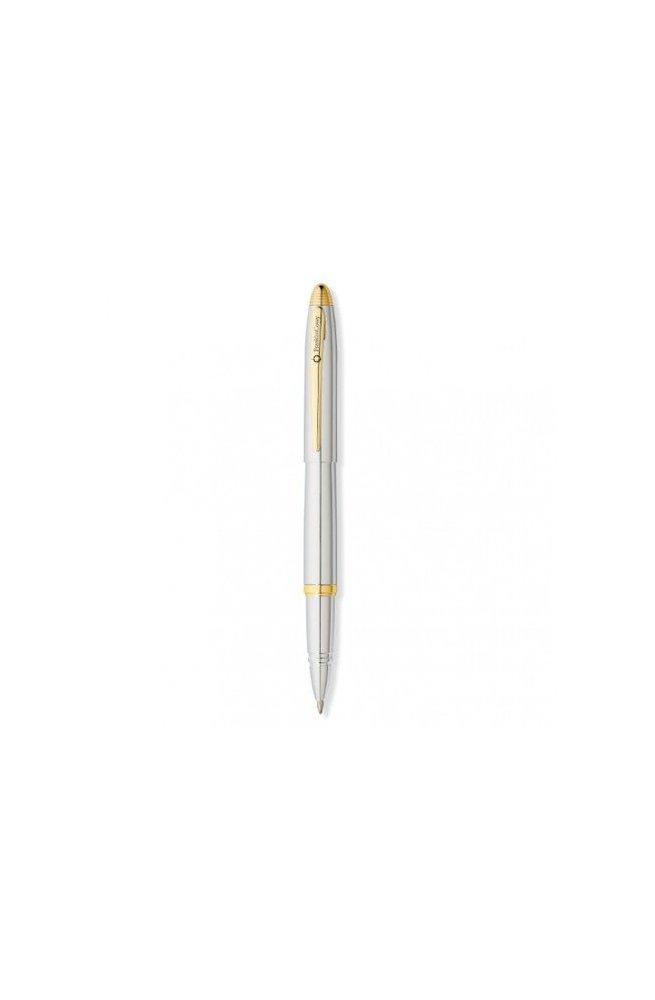 Ручка роллер Franklin Covey LEXINGTON Fn0015-3, Корпус - Металлический, Китай