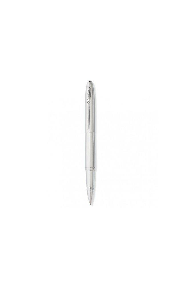 Ручка роллер Franklin Covey LEXINGTON Fn0015-2, Корпус - Металлический, Китай
