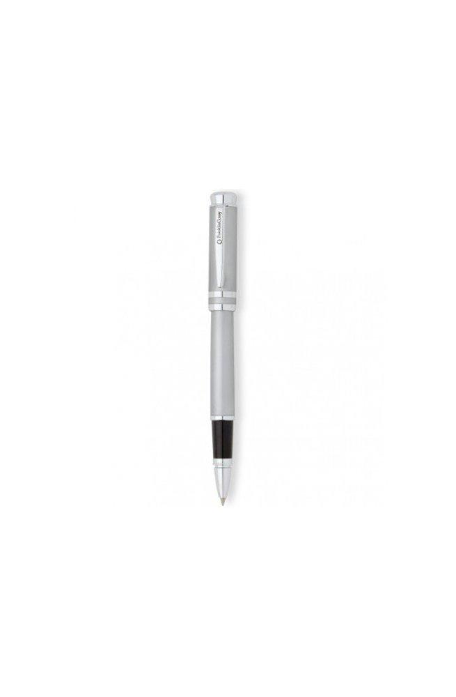 Ручка роллер Franklin Covey FREEMONT Fn0035-2, Корпус - Серый, Китай