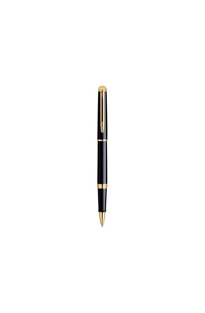 Ручка роллер Waterman HEMISPHERE Black RB 42 053, Корпус - Черный, Франция
