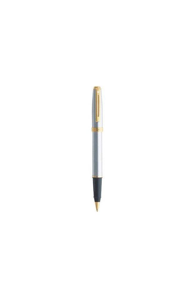 Ручка роллер Sheaffer Prelude Brushed Chrome Sh342015, Корпус - Металлический, США