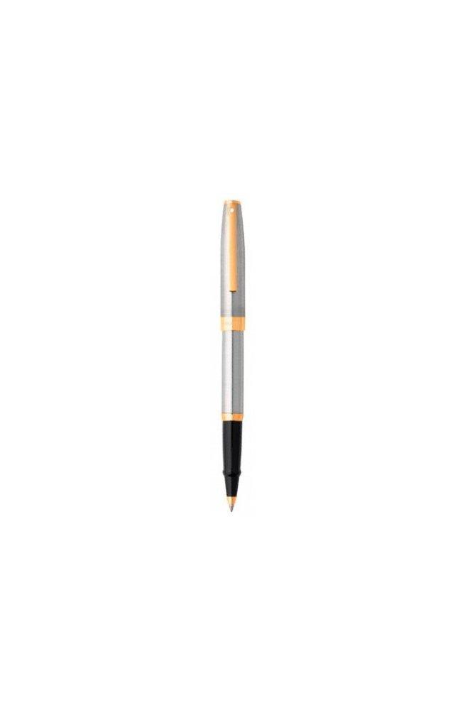 Ручка роллер Sheaffer Sagaris Brushed Chrome Sh947315, США