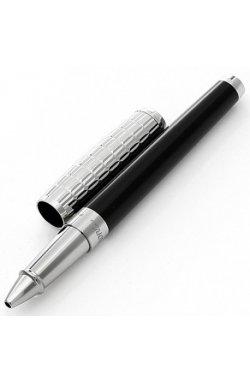 Ручка роллер ST Dupont Elysee Duotone Black PP RB Du412670
