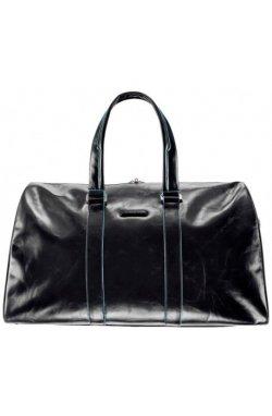 Дорожная сумка Piquadro Blue Square Black BV2815B2_N