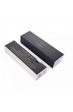 Перьевая ручка Parker IM 17 Premium Warm Silver GT FP F 24111