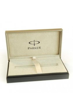 Перьевая ручка Parker Duofold Silver FP 99 812