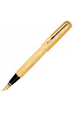 Перьевая ручка Waterman EXCEPTION The Marks of Time GT FP 11 033