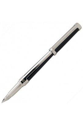 Перьевая ручка ST Dupont Defi Black PP FP Du400674, Корпус - Черный, Франция