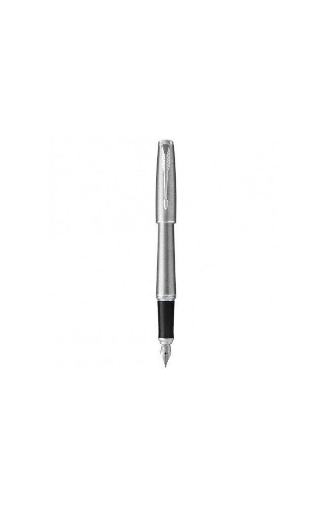 Ручка перьевая Parker Urban 30 311, Корпус - Металлический, Франция
