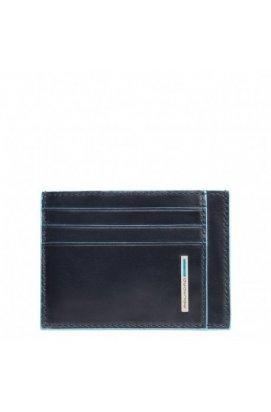 Кредитница Piquadro Blue Square (B2) PP2762B2R_BLU2
