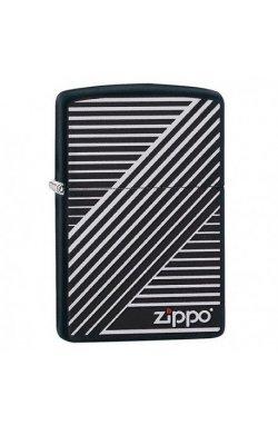 Зажигалка ZIPPO 218 Zippo Lines Zp29535