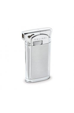 Зажигалка Colibri Connaught II Co008812-ptr