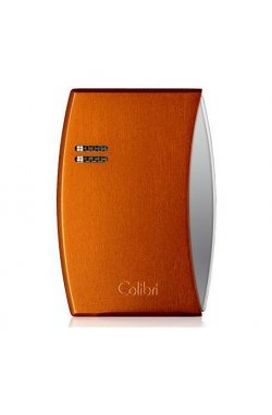 Зажигалка Colibri ECLIPSE Co300d006-li