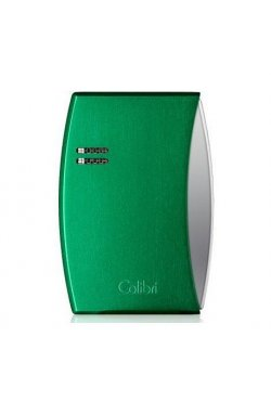 Зажигалка Colibri ECLIPSE Co300d008-li