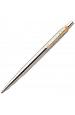 Шариковая ручка Parker JOTTER 17 SS GT GEL 16062