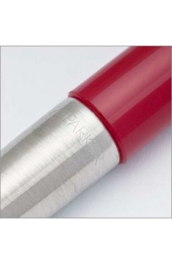 Шариковая ручка Parker Vector Standart New Red BP 03 732R