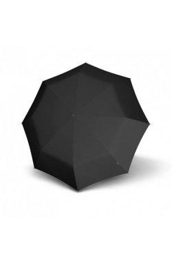 Зонт складной Knirps Floyd Black Kn89802100