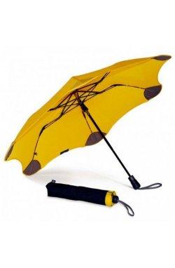 Складной зонт Blunt XS Metro Yellow BL00104