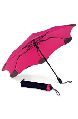 Складной зонт Blunt XS Metro Pink BL00106