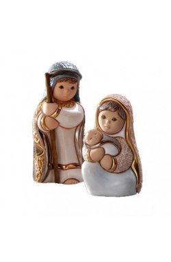 Фигурка De Rosa Rinconada Nativity Иосиф и Мария (2шт) 2010 Dr3002